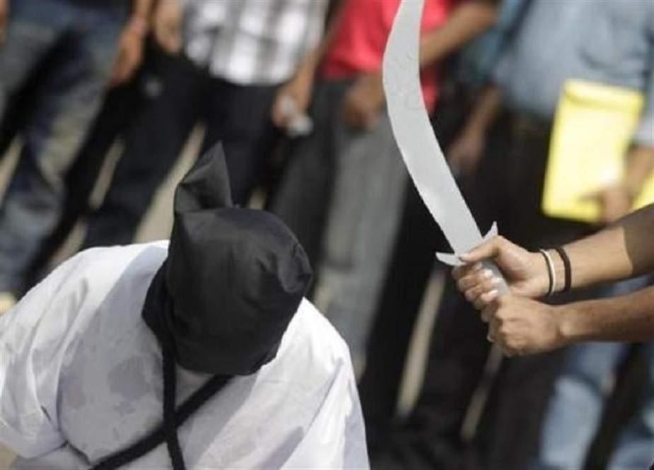 سعودی عرب، سزائے موت کے منتظر 53 شیعہ مسلمانوں کا سر قلم کرنے کا خدشہ