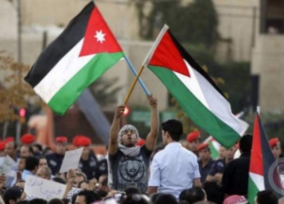 الأردن يدين اعتداءات الاحتلال على المقدسيين