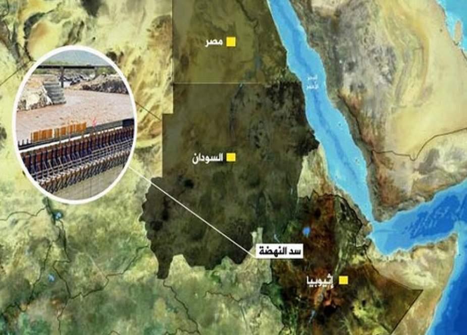 مصر به گزینه نظامی روی آورد و سد النهضه را بمباران کند