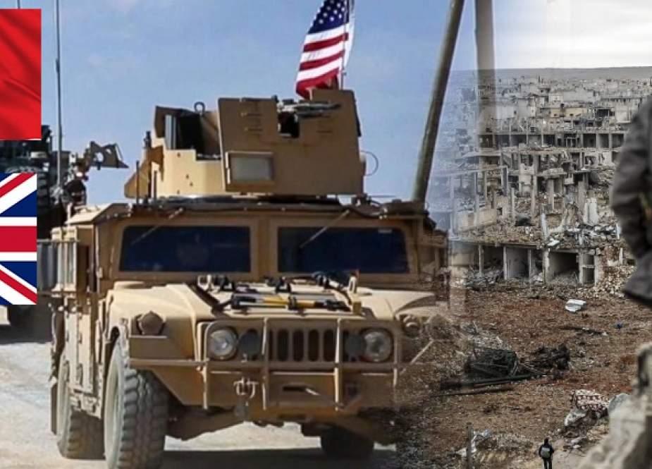بعد عشر سنوات على الحرب ..من المسؤول عن الأزمة في سوريا