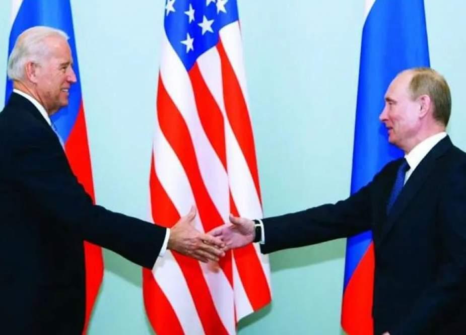 الكرملين: قمة جنيف ناقشت الملف السوري