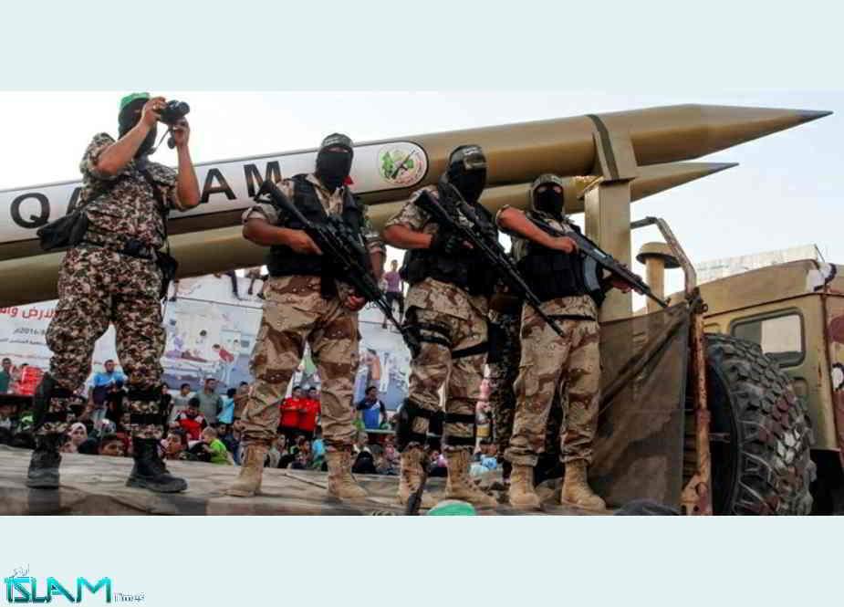 غاصب صیہونی رژیم کے کسی بھی احمقانہ اقدام کا دندان شکن جواب دینگے، فلسطینی مزاحمتی محاذ