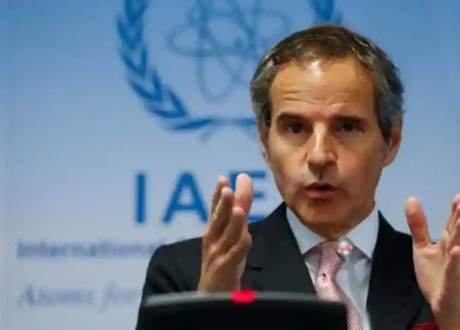 Rafael Grossi. - International Atomic Energy Agency (IAEA) Director General.jpg