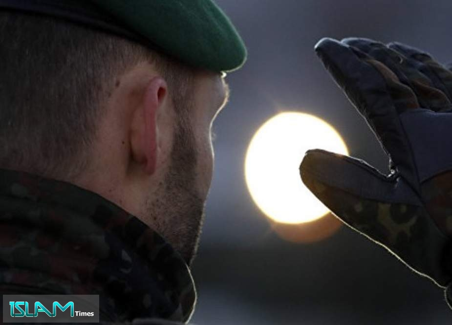 German Troops Jeopardize Military's Reputation with Allegations of Anti-Semitism, Sexual Abuse in Lithuania