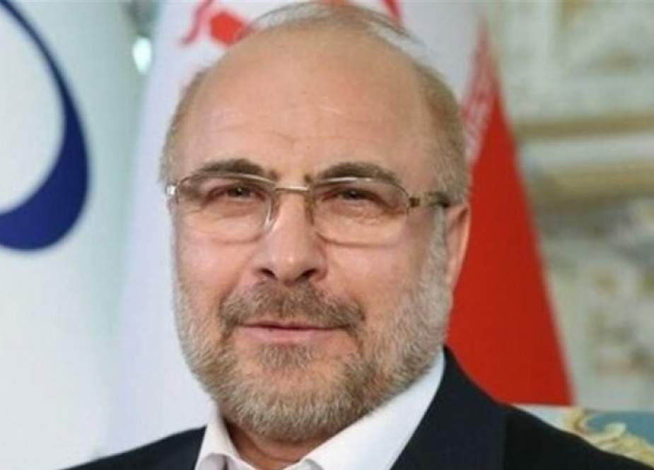 قاليباف: الشعب الايراني صنع مفخرة في مشاركته الحماسية بالانتخابات