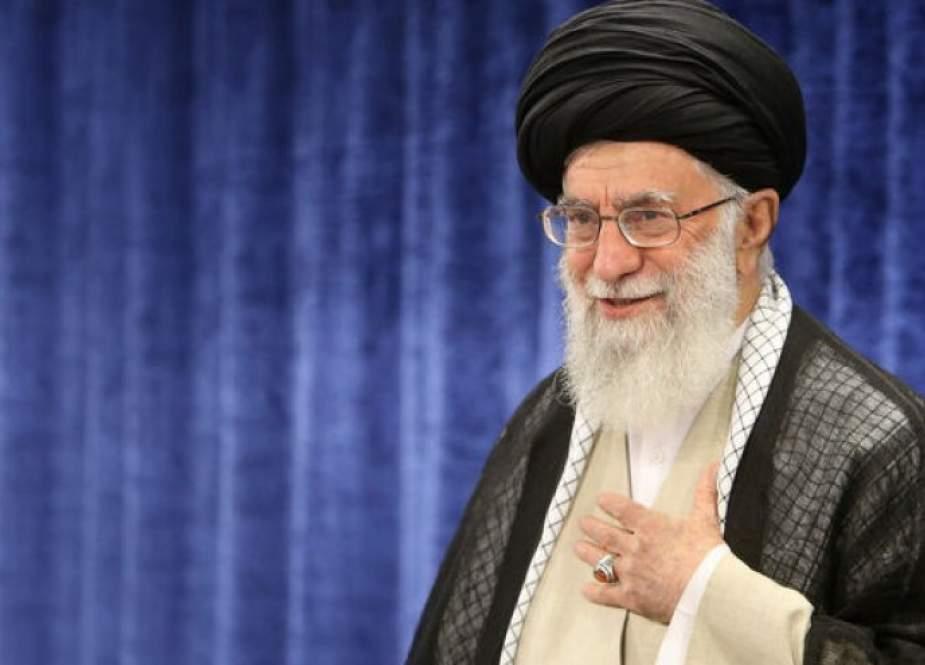 قائد الثورة الاسلامية : الشعب الايراني هو المنتصر الكبير في الانتخابات