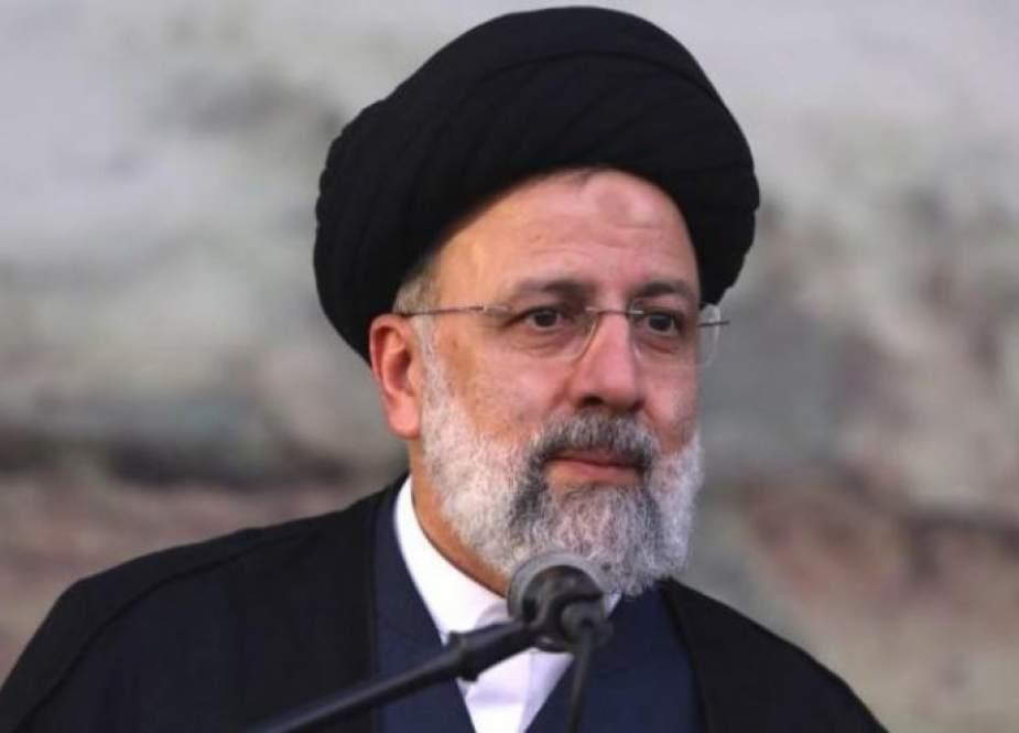 تهاني عربية ودولية للرئيس الايراني المنتخب