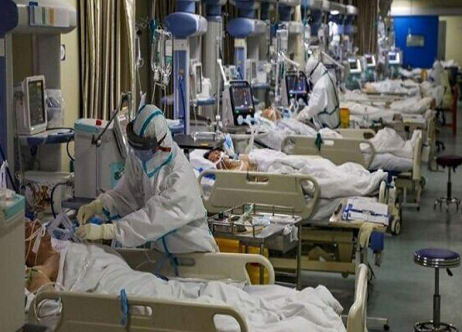 Korban Tewas COVID-19 Di Iran Melewati 82.800 Jiwa