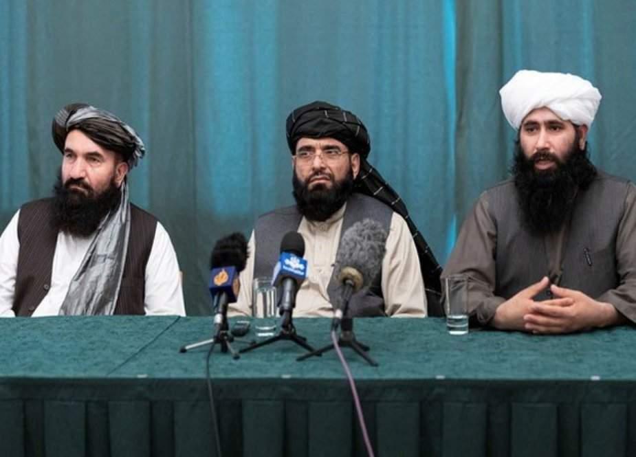 افغانستان، طالبان کا خواتین پر پابندیوں کو نرم کرنے کا عندیہ