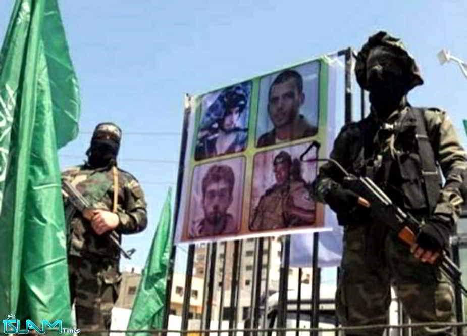 حماس و اسرائیل کے درمیان قیدیوں کے تبادلے کے مذاکرات عنقریب شروع ہو جائینگے، عرب میڈیا