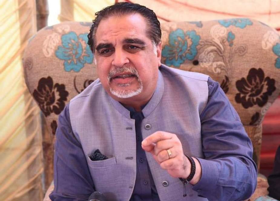 گورنر سندھ نے سندھ جرنلسٹ پروٹیکشن بل اعتراض لگاکر واپس کردیا