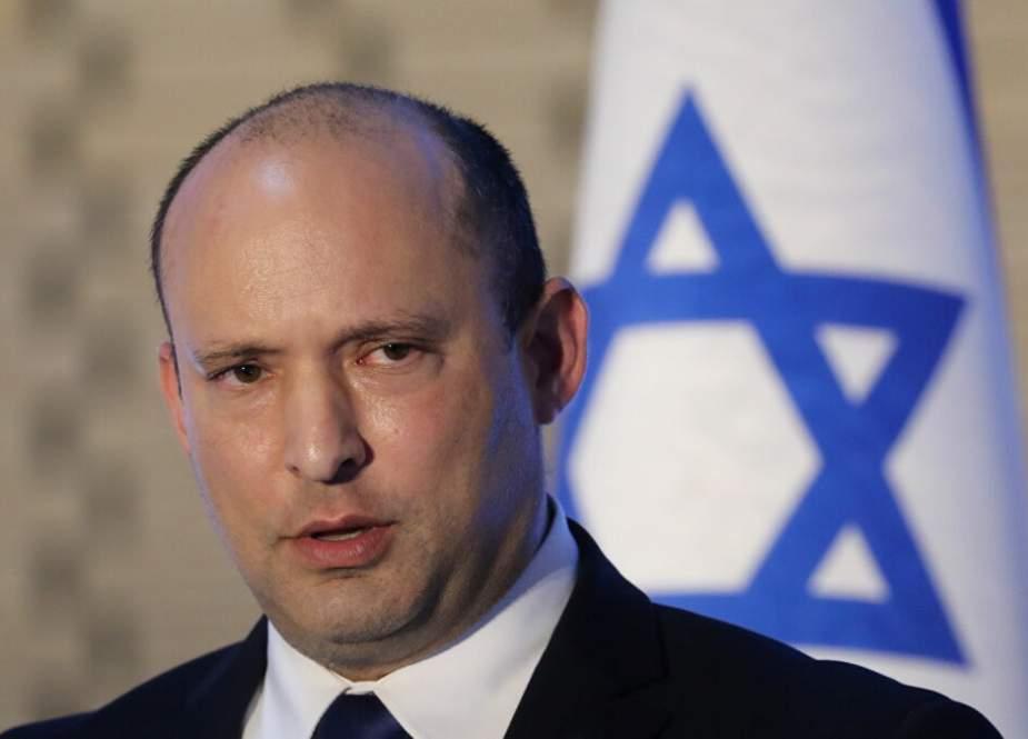 Naftali Bennett, Israeli Prime Minister.jpg