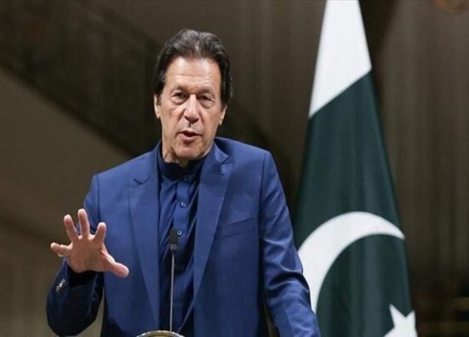 امریکا کو افغانستان کیخلاف اڈے دیے تو پاکستان پھر دہشتگردوں کا ہدف بنے گا، عمران خان
