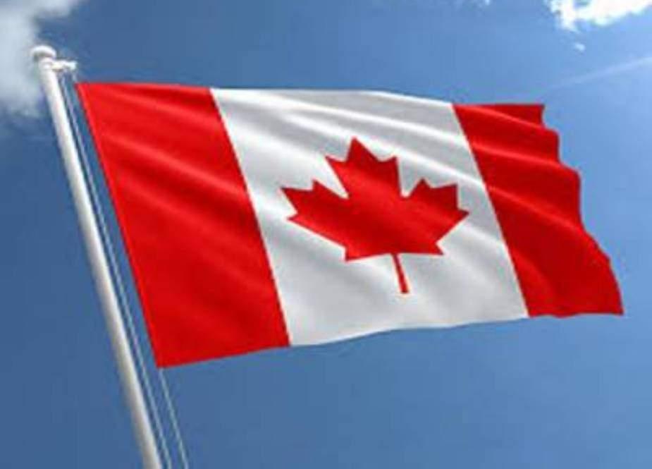 کینیڈا نے پاکستان پر عائد سفری پابندیاں ختم کر دیں