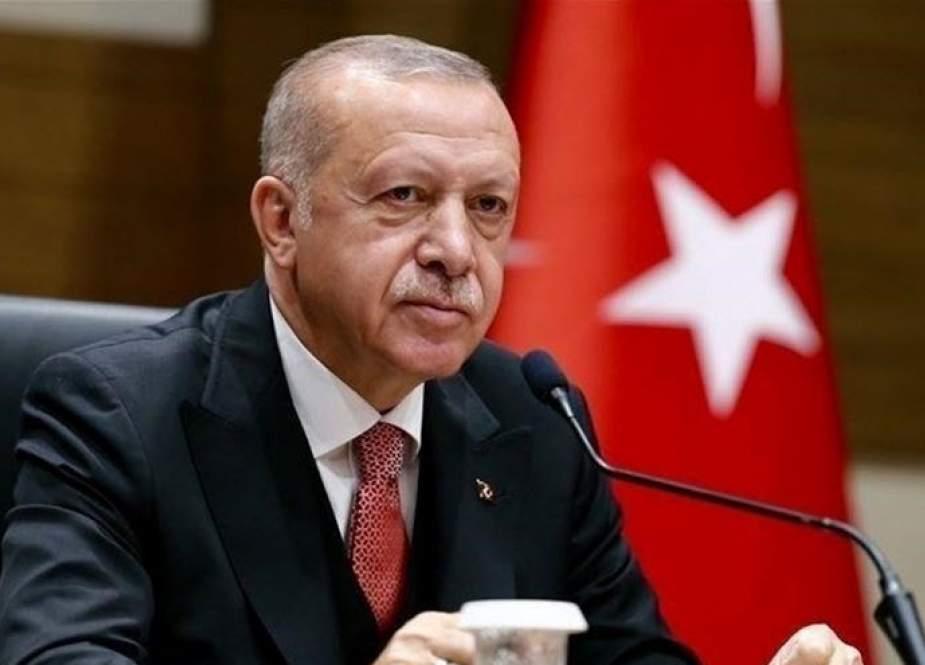 دمیدن «اردوغان» در آتش زیر خاکستر صلح افغانستان