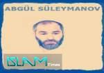 Məhbus ruhani Abgül Süleymanovdan yeni bəyanat