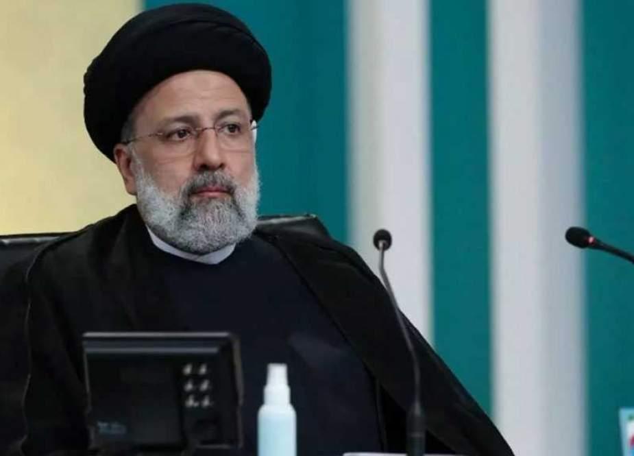 Sayyed Ebrahim Raisi, Iran's President-elect.jpg