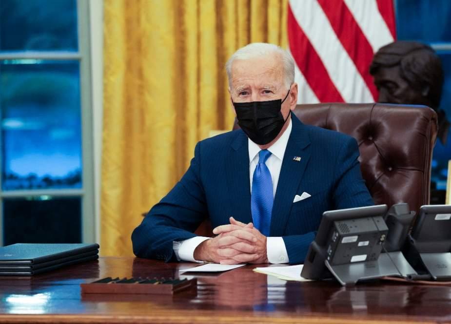 Joe Biden, US President at the Oval Office.jpg