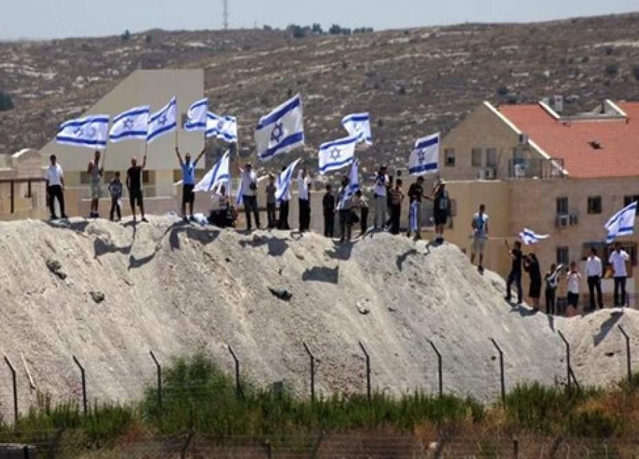 الاحتلال يوافق على عشرات الخطط الاستيطانية في القدس المحتلة