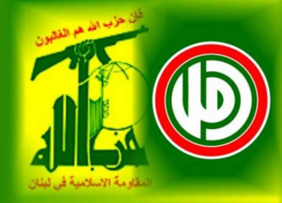 Hizbullah dan Amal Desak Pendukungnya  Waspadai Penghasutan