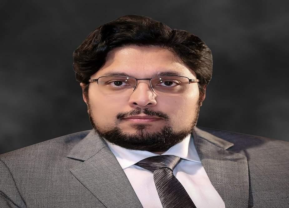 لاہور میں دہشت گردی کا واقعہ خطرے کی گھنٹی ہے، حسین محی الدین