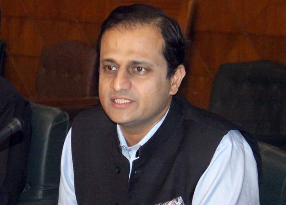 سندھ وزیراعظم عمران خان کی ترجیحات میں شامل نہیں، مرتضیٰ وہاب