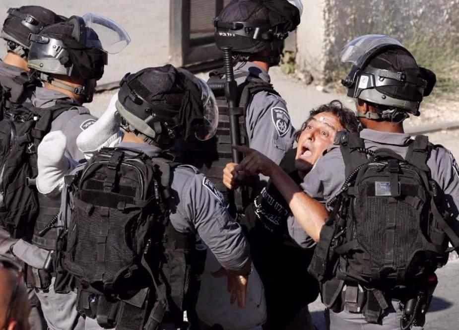Palestina Menyerukan Komunitas Internasional Untuk Menjatuhkan Sanksi Kepada Israel