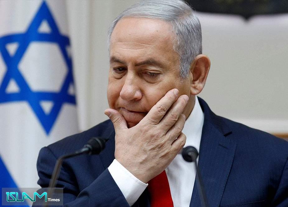 İsrail Televiziyası: Netanyahu İrana məğlub oldu
