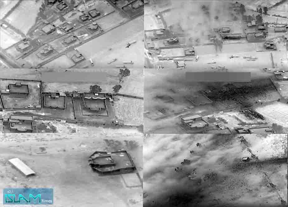 حشد الشعبی کے فوجی مراکز پر امریکی حملے، عراقی حکومت و فوج کیجانب سے پرزور مذمت