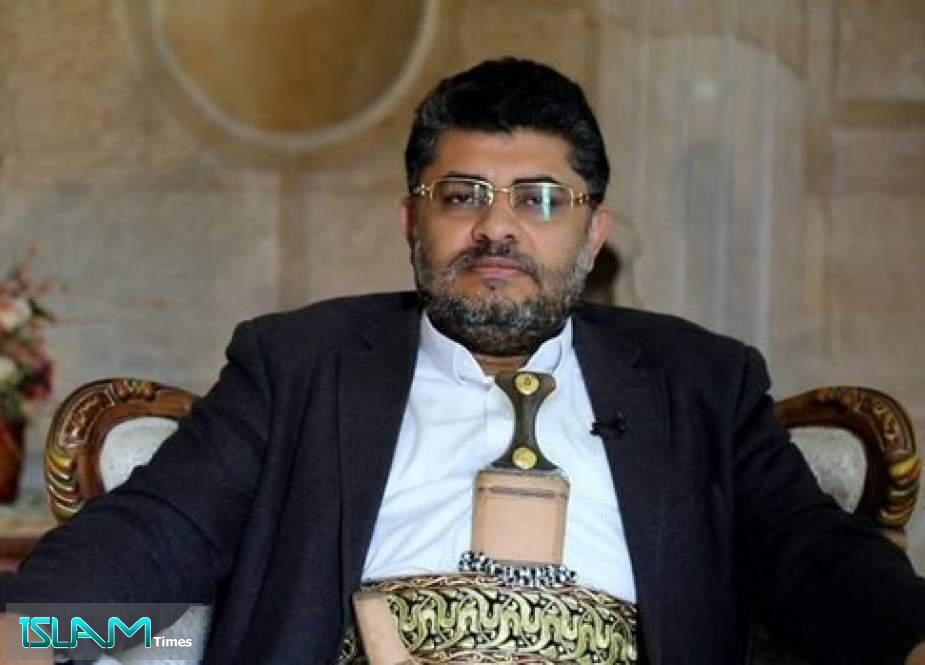 US Statements on Peace in Yemen just Rhetoric: Ansarullah