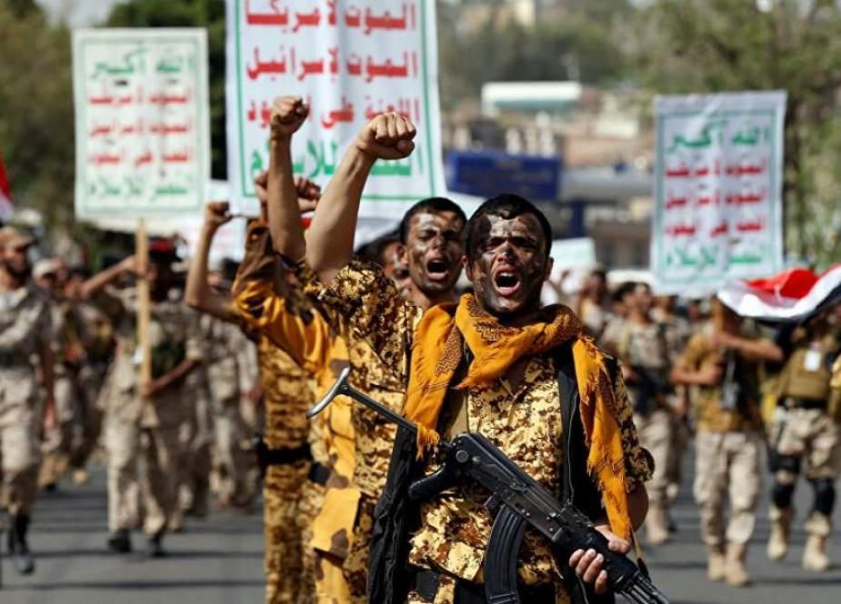 """كيف أجبرت مقاومة السبع سنوات لـ""""أنصار الله"""" الولايات المتحدة على تغيير موقفها؟"""