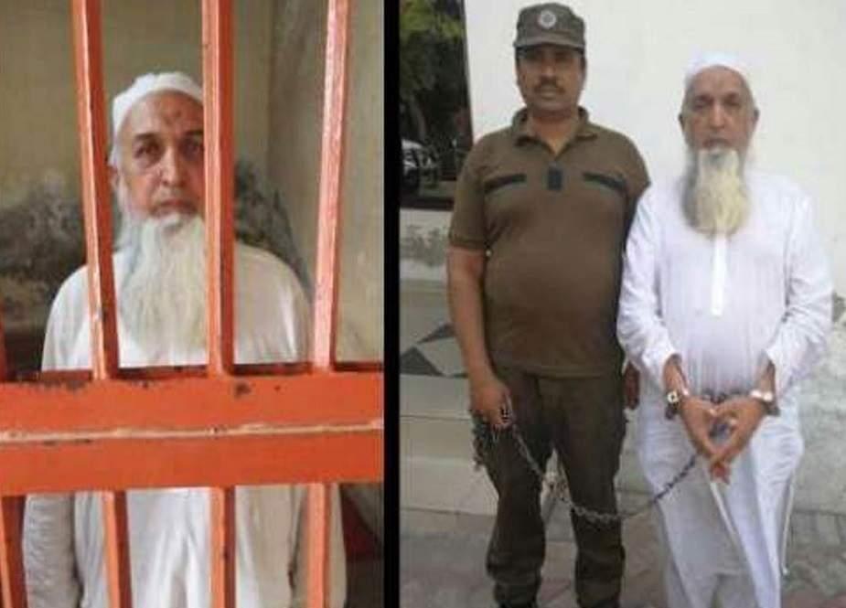 طالبعلم بدفعلی کیس، مفتی عزیزالرحمان کے 3 بیٹوں کی عبوری ضمانت میں توسیع