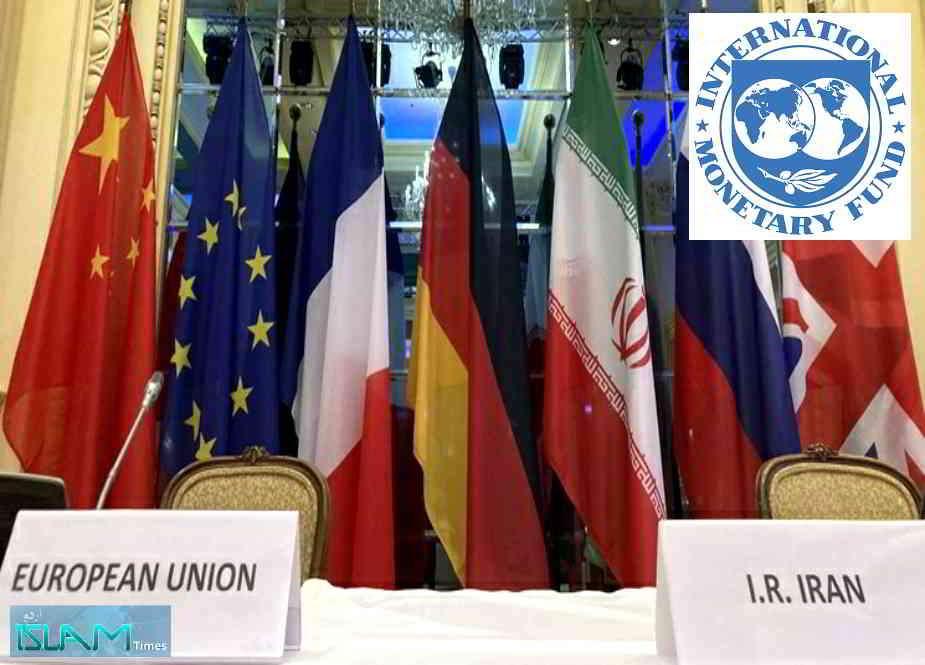 ایرانی معیشت کو جوہری معاہدے کی بحالی کا کوئی فائدہ نہ ہو گا، آئی ایم ایف