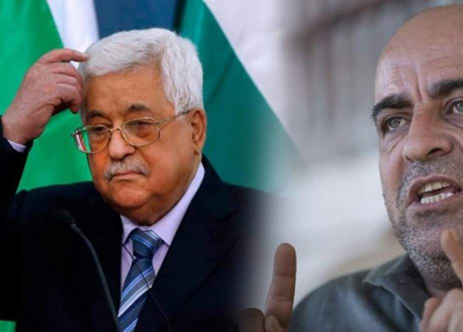 الفلسطينيون في الضفة يفقدون الأمل من سلطتهم.. لا خيار إلا إسقاط أبو مازن