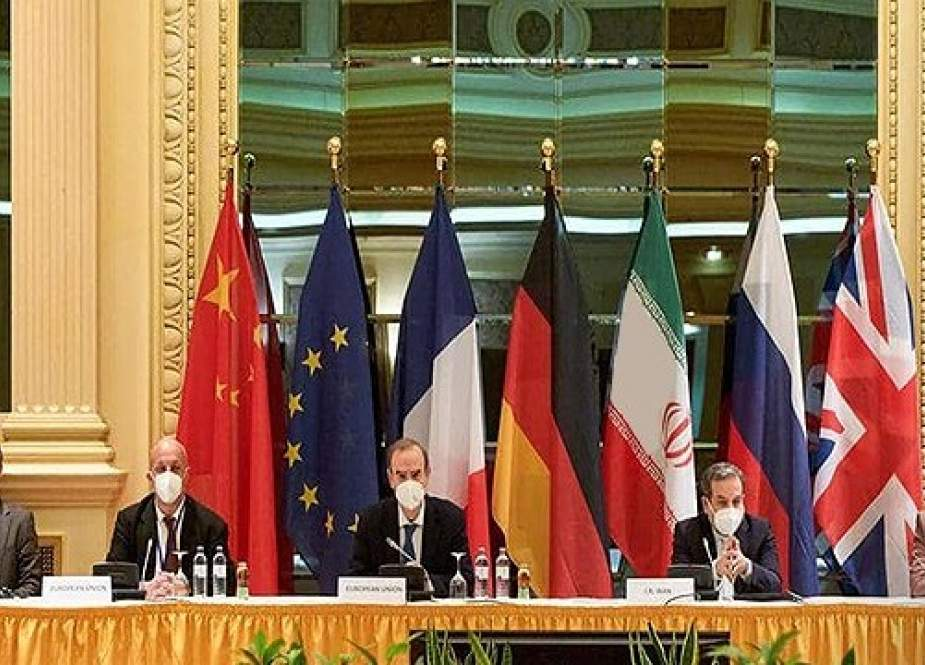 الملف النووي.. مواقف واشنطن.. خاطئة مستهجنة ومتناقضة مع القرارات الدولية