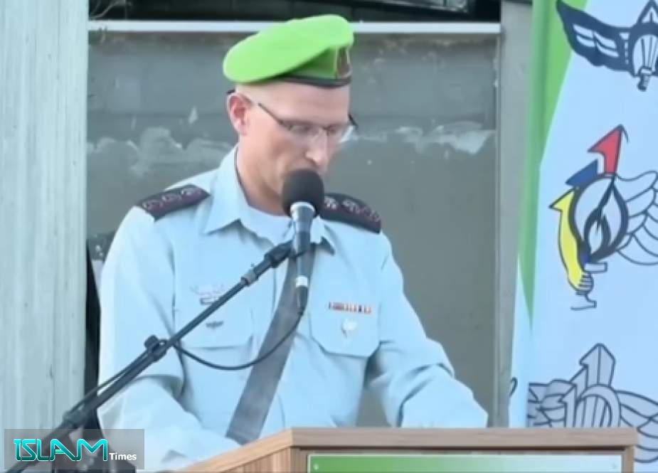Israeli Military Commander Dies during Combat Fitness Exercise