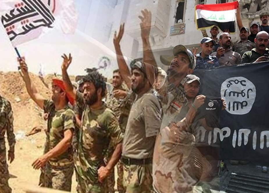 المستفيدون من مهاجمة الحشد الشعبي في العراق والقيود الإعلامية عليه