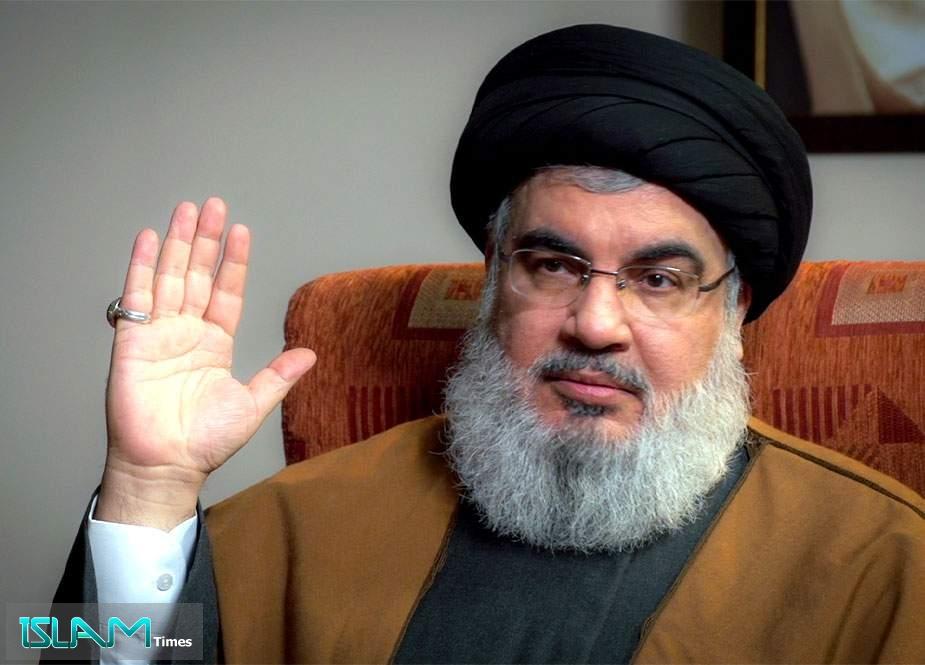 Nəsrullah: Bu gün Qüdsün azad olunmasına hər zamankından daha yaxınıq!