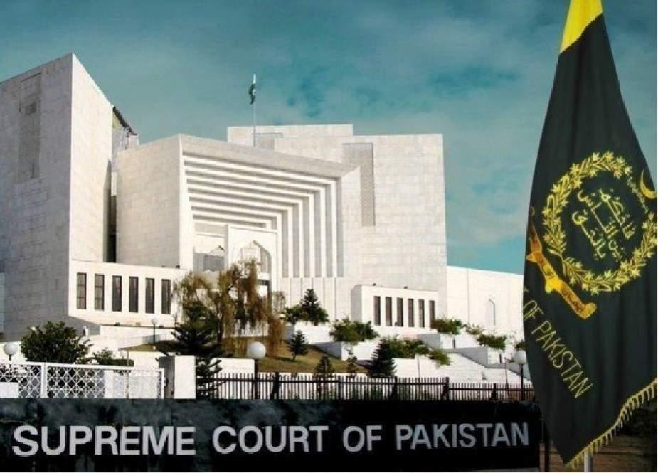 سپریم کورٹ نے پنجاب کے بلدیاتی اداروں کی فوری بحالی کا حکم جاری کر دیا