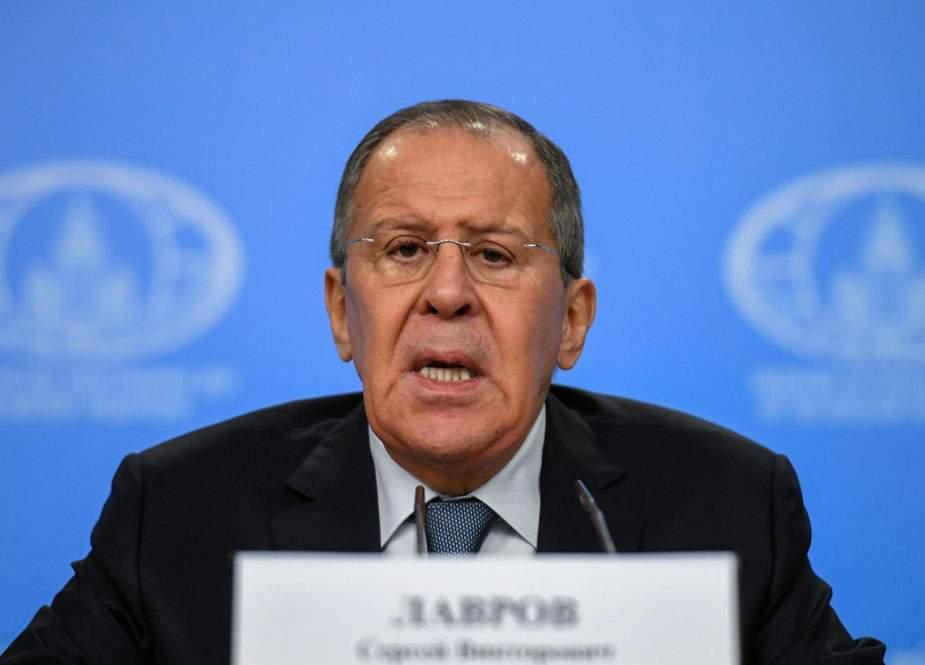 Rusiya: ABŞ-a sərt cavab veriləcək