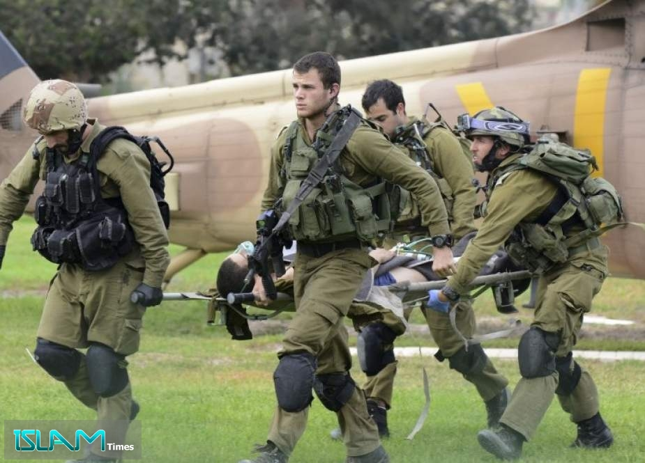 """An """"Israeli"""" Analysis Rules Out """"Victory"""" in Any Future Confrontation"""