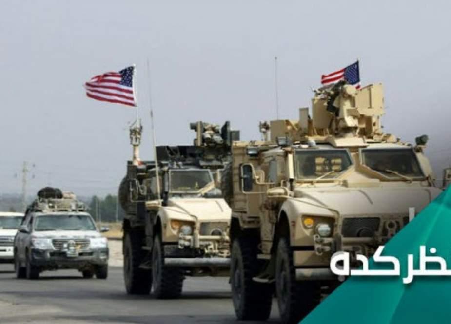 ابعاد نظامی حملات به اشغالگران آمریکایی در عراق و سوریه