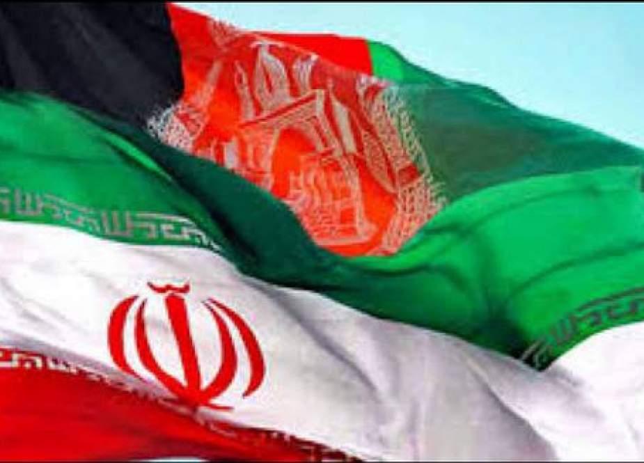 نقش ایران در روند صلح افغانستان