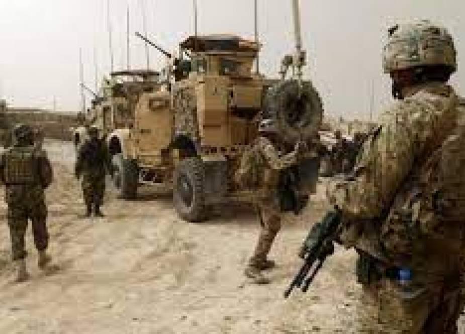 آمریکا زیر پای کابل را خالی کرد 85 درصد افغانستان در اختیار طالبان