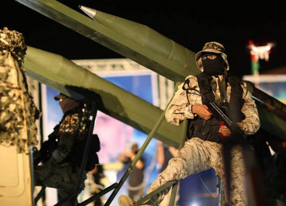 جهاد اسلامی: هرگونه نبردآینده باصهیونیستها ازهرنظر مختلف خواهدبود