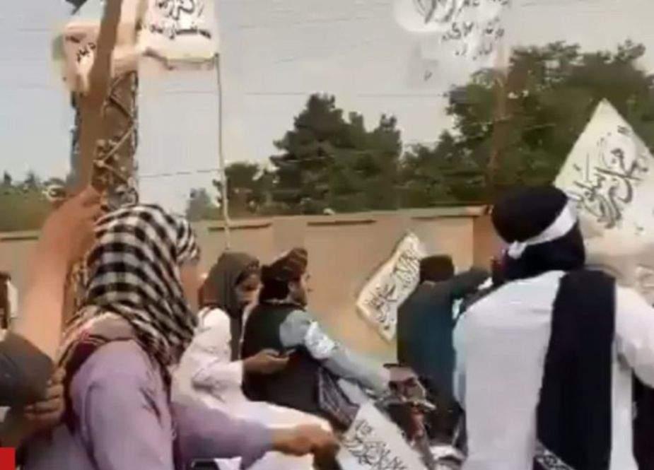 افغان طالبانائزیشن پاکستان پہنچ گئی؟