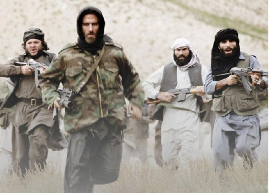 طالبان کا قندھار میں بھارتی قونصل خانے پر قبضہ