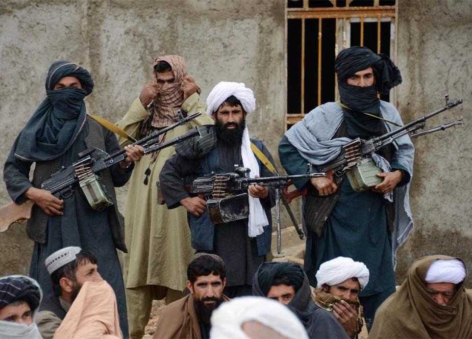 Taliban liderlərindən biri öldürüldü - Əfqanıstan MN
