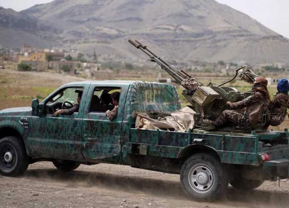 Tentara Yaman Merebut Kembali Petak-petak Wilayah Dari Tentara Bayaran Pro Saudi