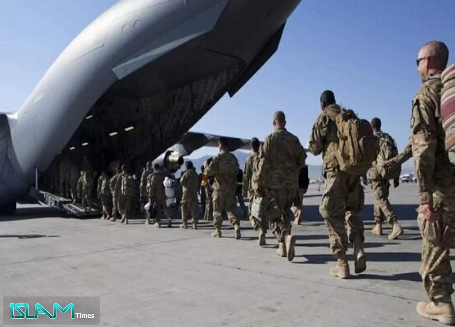 Report: Yemen Destination of US Troops after Leaving Afghanistan